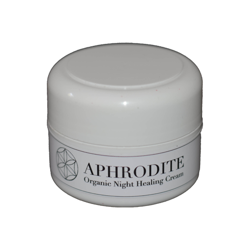 Aphrodite Night Healing Cream