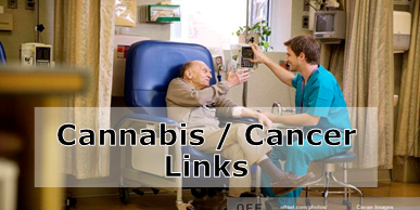 The Links Between Cancer and Cannabis Oil
