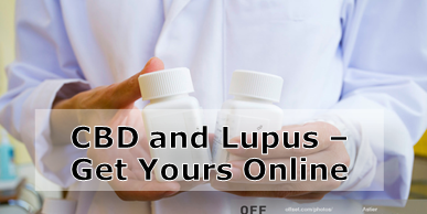 Cannabis Oil and Lupus – Buy Yours Online