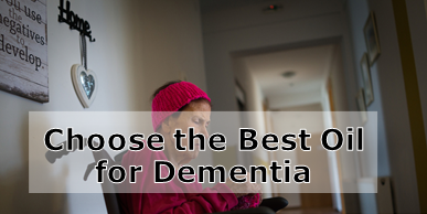 Cannabis Oil is the Best Treatment for Dementia